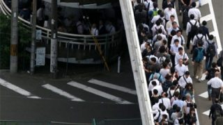 韓国紙「大阪地震での日本人の市民意識をご覧ください」神日本最高!やはり先進国だの声