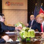 韓国「米朝が非核化に向けた共同声明に署名したよ!」歴史的な日だ!の声