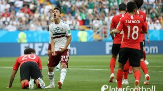 韓国「W杯韓国代表がメキシコに1-2で敗北!」監督のせいだ!審判のせいだの声