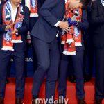韓国「韓国代表が空港で生卵投げの洗礼を受けて帰国したよ!」恥ずかしい国民性だ!の声