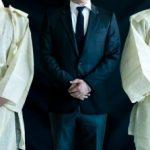 韓国「韓国の麻の死装束は日帝残滓だった!」日帝の強要に韓国人から驚きの声