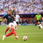 韓国「W杯決勝Tフランスがアルゼンチンに4-3で勝利!!」アルゼンチン滅亡!メッシ依存だの声