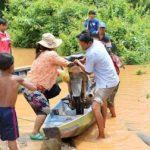 韓国「SK建設のラオスのダム崩壊でカンボジアで2万5千人が避難!世界が支援開始!」韓国人の反応