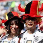 韓国「中国人は韓国よりドイツを熱狂的に応援してた!恐韓症のせいだ」の声
