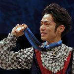 海外「高橋大輔が電撃復帰!最高に嬉しい!日本の伝説的スケーターが復帰する!」の声