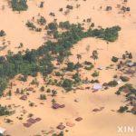 韓国与党「ラオスのダム崩壊は朴槿恵のせい!」韓国人「また誰かのせいだね」の声