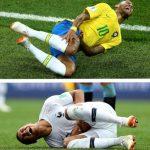 韓国「エムバペはマナーが悪い!ネイマールと一緒に柔術に転向しろ!ベッドサッカーだ」の声