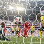 海外「イングランドがスウェーデンに勝利!28年ぶりに4強進出決定!ピックフォードは史上最高」の声