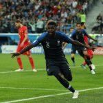 韓国「フランスがベルギーを準決勝1-0で制して決勝進出決定!」おめでとう!の声