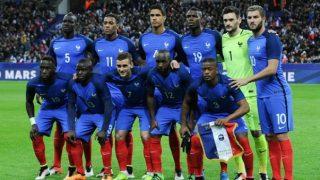 海外「フランスがW杯優勝!!クロアチアに4-2で勝利!おめでとう!フランスこそ至上」の声