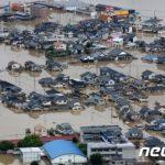 韓国「西日本豪雨の死者が195人。兄弟国の日本を助けてあげましょう」の声