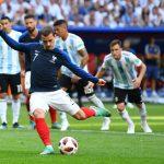 海外「フランスがアルゼンチンに4-3で勝利!」エムバぺは未来の世界最高選手だ!の声