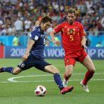 韓国「日本代表がベルギーに2-3で敗北!」残念ながら日本脱落だ!日本はGKに問題があるの声