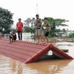 韓国「ラオス政府と韓国SK建設がダムの崩壊を巡って攻防を繰り広げるかも!国の恥さらしだ」の声