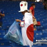 韓国「英紙がベルギー戦敗北後の日本人サポーターの清掃を称賛!憎くても学びましょう」の声