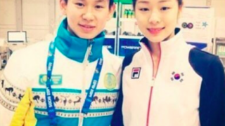 韓国「ソチ五輪銅、韓国系フィギュア選手のデニス・テンが暴漢に襲われ死亡。キムヨナから追悼の声」