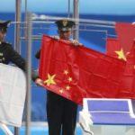 韓国「アジア大会の表彰式で日の丸と中国国旗が落下!南北朝鮮を苦しめた罰だ!両国の未来だ」の声
