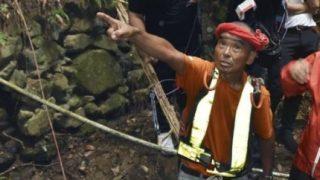 韓国「日本の国民性は世界一!山口の不明2歳児を発見したボランティア男性(78)に韓国人から賞賛の声!」