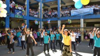 韓国「韓国発の韓流脳教育が日米英中で広がり南米では激アツ!誇らしい!真の韓流だ」の声