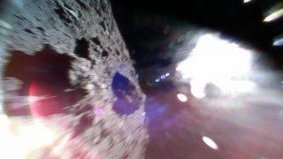 韓国「はやぶさ2が小惑星、竜宮に着陸成功!やはり神日本!隣国として羨ましい」の声