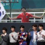 韓国「米ビルボード1位の防弾少年団が兵役免除されないのは不公平!←Psyは2回行った」の声