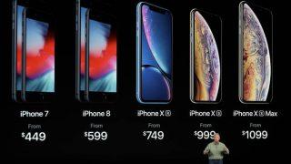韓国「アップルCEOはヘル朝鮮で研修を受けたのか? CEOが新型iPhoneは高額ではなく1日1ドルの負担に過ぎないと発言」