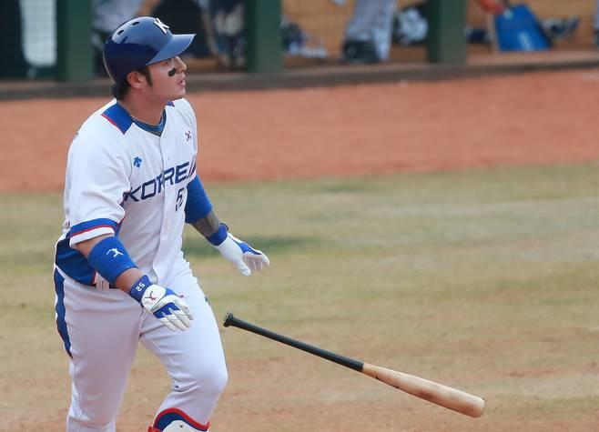 韓国「アジア大会野球日韓戦で韓...