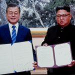 韓国「平壌首脳会談に韓国人の71.6%が高評価!低評価の22%は親日派だ」の声