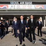 文大統領「北朝鮮に特使団を送ったよ!」←北に利用されてる!韓国の共産化完成だ!の声
