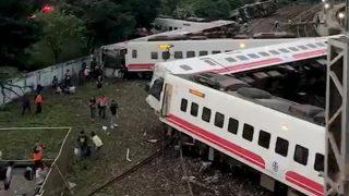 韓国「台湾で脱線事故を起こした列車は日本製。欠陥調査が必要だ」の声