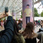 韓国「原爆TシャツのBTSメンバーが東京ドームで愛されてた!人気は変わらない」の声