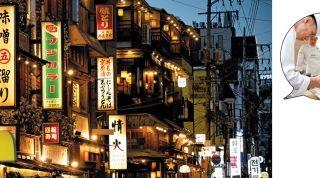 韓国「韓国の繁華街が丸ごと日本風に変わっている!心の故郷は日本だ」の声