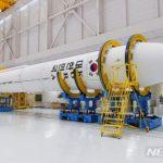 韓国「韓国独自開発ロケット、ヌリ号が今月発射予定!発射10秒で爆発する」の声
