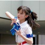 韓国「橋本環奈が訪韓!やはり女性は無条件に寿司女!寿司女は真理だ」の声