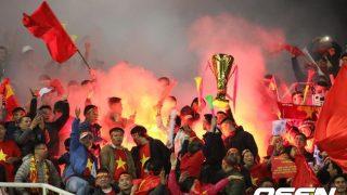 韓国「韓国人監督率いるサッカーベトナム代表が優勝!誇らしい韓国人!英雄だ」の声