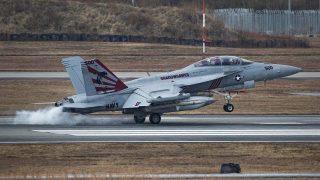 【怒報】韓国「米軍機に旭日旗が登場!韓米同盟より日米同盟が優先なのか?米国に強く抗議しろ!」の声
