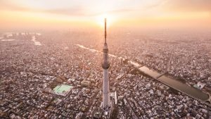 海外「東京は世界最高の都市」浅草の美しさと清潔さに外国人興味津々!