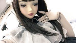 """海外「日本の美少女ドール""""橋本ルル""""に世界が騒然!」外国人から驚きの声!"""