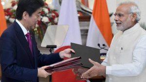 インド人「安倍首相ありがとう!」インド新幹線の起工式に参加した安倍首相にインド人から感謝の声!