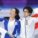 韓国「人間性が最高だ!」金メダルの小平選手の韓国選手への配慮に韓国人から称賛の声