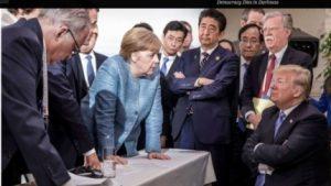 韓国「韓国もG7に入りたい!G7唯一の黄色人種国家、日本が羨ましい」祖国統一して韓国も入ろう!の声